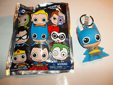 BATMAN Figural Key Ring chain DC COMICS SERIES 1