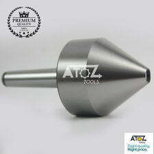 "Revolving Live Center Bull Nose MT2 MORSE TAPER 2 Capacity 1/2"" - 2.1/2"""