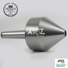 "Revolving Live Center Bull Nose MT2 MORSE TAPER 2 Capacity 1/2"" - 2.1/2"""