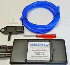 DIGIBOOSTER-S/M  VNT TURBO CONTROLLER - DIRECTLY CONTROLS THE TURBO