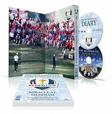 Ryder Cup 2012 Diary and Official Film (39th) (DVD)