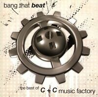 C and C Music Factory - Bang That Beat The Best Of [CD]