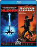 Millennium / R.O.T.O.R. [New Blu-ray] Widescreen