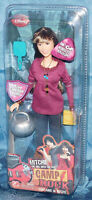 Disney 2008 MITCHIE Doll 14 Accessories Camp Rock Disney Channel, New in Box Toy