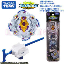 Takara Tomy Beyblade Burst B-110 Starter Bloody Longinus.13.ji Bb10347