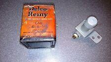 Delco Remy 1928 - 1942 Studebaker Starter Switch NOS Part # 406-M