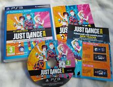 PS3 Just Dance 2014 PS3 *in Excellent Condition* (1)