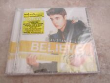Believe Acoustic by Justin Bieber (Limited Edition CD)