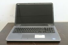 Dell Laptop Inspiron 17r-5721 For Parts
