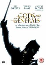 Gods And Generals [DVD] [2003] [DVD][Region 2]