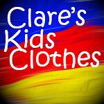 Clares Kids Clothes