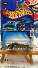 Hot Wheels First Editions F-Racer 2004-030 (9968)