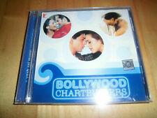 Chartbusters cd album bollywood veer-zaara dhoom jurm bunty aur babli black 2005