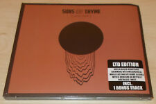 SUNS OF THYME-CASCADES-2016 LIMITED DIGI CD-NEW & SEALED