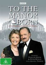 To The Manor Born (DVD, 2009)
