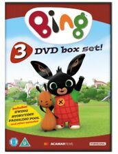 Bing 1-3 Collection 5055201833419 DVD Region 2