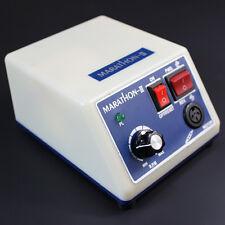 N3 Dentaire Boîtier de Commande Polissoir pour micromoteur de laboratoire dent