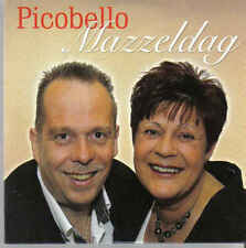 Picobello-Mazzeldag cd single