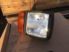 Genuine JCB Head light and Indicators
