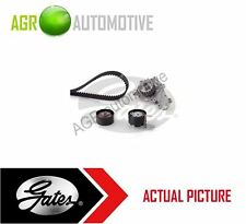 GATES TIMING BELT / CAM AND WATER PUMP KIT OE QUALITY REPLACE KP15587XS