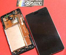 Display+Touch Screen+Frame For LG E975 Optimus G Glass LCD Original Slide LCD