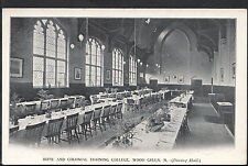 London Postcard - Home and Colonial Training College, Wood Green  MB402