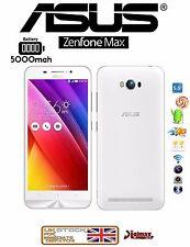 """Nouveau 5.5"""" ASUS ZENFONE MAX PRO ZC550KL ANDROID dualsim 5000mAh 2GB/32GB débloqué"""