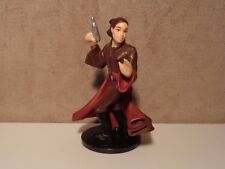 """1999 Applause Star Wars Queen Amidala 3"""" Action Figure Cake Topper (Af347)"""