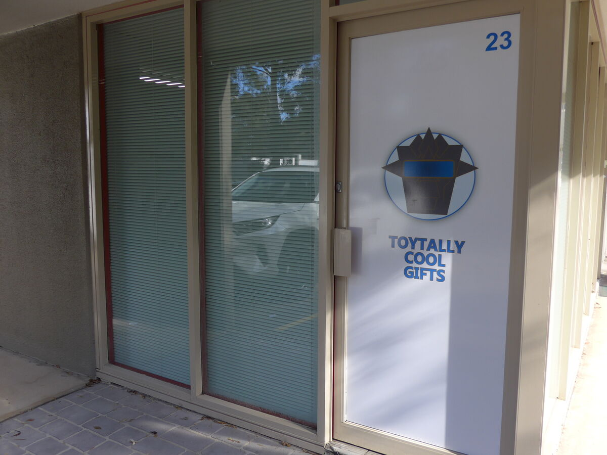 Toytally Cool Gifts