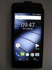 Gigaset GS160 13 Megapixel LTE Wlan Dual SIM GPS 5 Zoll Display Fingerprint