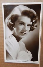 Picturegoer  Film star postcard D 370 Rosemary Clooney  unposted  .