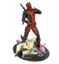 Diamond Select Marvel Gallery Figurine PVC Deadpool - Taco truck