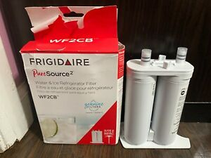 Frigidaire PureSource2 Replacement Water Filter WF2CB PureSouce 2 pure source