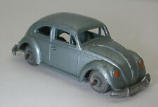 Matchbox Lesney Grey Wheels Volkswagen Sedan No. 8 oc16517