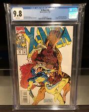 X-Men #28 CGC 9.8 1994