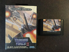 Sega Megadrive Thunder Force 2