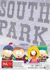 South Park : Season 17 : NEW DVD