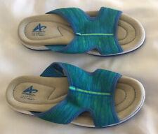 Athletech Slide Sandals for Women for
