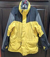 Vintage The North Face Hydroseal Jacket Size Men's XL VTG 90s USA