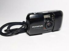 *Film Tested* - Olympus Infinity Stylus / MJU 1 35mm Film Camera P&S f3.5