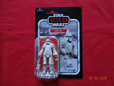 Figurines Star Wars VIntage Collection 2018 Range Trooper (Solo)