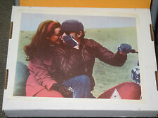 THEN CAME BRONSON/ORIG.INTL. 11X14 LOBBY CARD 1 (MICHAEL PARKS/BONNIE BEDELIA)