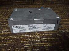 (R1081B) 05 CADILLAC STS CTS MOTOROLA ONSTAR COMMUNICATION MODULE OEM 10376431