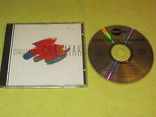 Shakatak Street Level Rare 1993 CD Album Jazz Funk Soul (CDINZ 1).