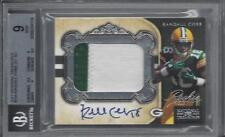 RANDALL COBB 2011 NATIONAL TREASURES RPA PATCH AUTO RC /99 BGS 9 (.5 FROM 9.5)