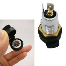 12V/24V Hella BMW Type Din Socket Car Cigarette Adapter Plug Connector Universal