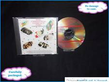 Now That's What I Call Music The Christmas Compact Disc 1986 CD - FAST SAFE POST