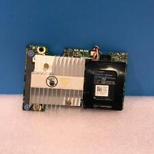 Dell TY8F9 H710P Mini Controller w/ 1GB & BBU