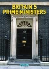 Britain's Prime Ministers by Brian Williams (Paperback 2010) Pitkin Guide