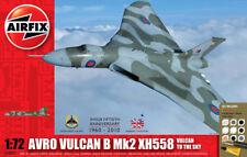 Airfix #50097 1/72 Avro Vulcan B Mk2 XH558 - Vulcan to the Sky